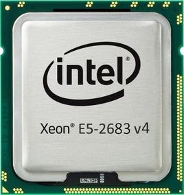 Intel - E5 2683 V4