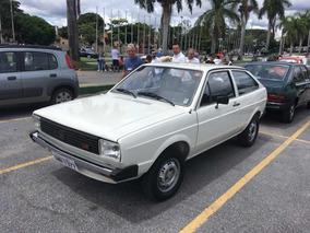 Volkswagen Gol 1982