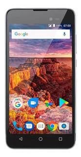 Smartphone Multilaser Ms50l Dual Chip Android 7.0 Tela 5 Qua