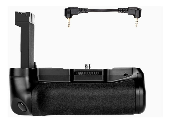 Battery Grip De Bateria Bg-1x Para Canon T7i 77d
