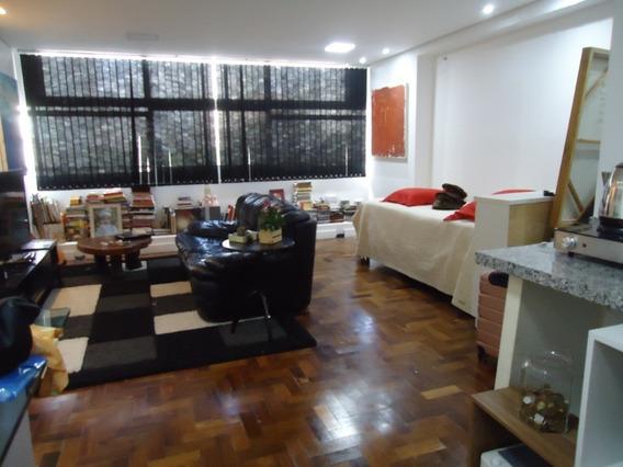 Loft Centro Sao Paulo Sp Brasil - 2785