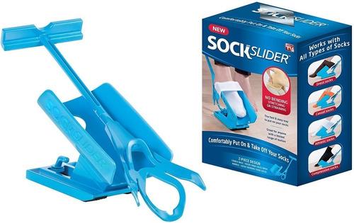 Calzador De Medias  Sock Silder
