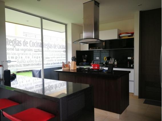 Arriendo Casa En Cajica Conjunto Bambu