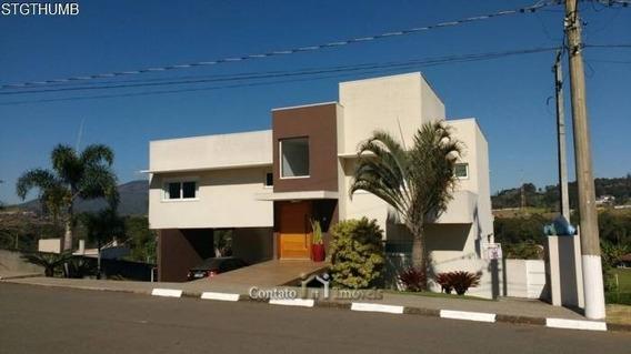 Casa Condomínio Serra Da Estrela Venda Atibaia - Cc0026-1
