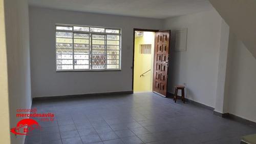 Casa Brooklin 2 Dormitorios - V-103678