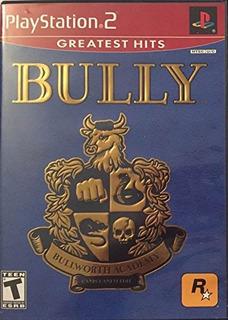 Juegos,bully - Playstation 2