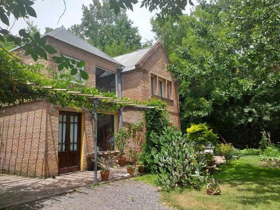 Casa Quinta En Venta B° El Cazador - Santa Teresita N°3475