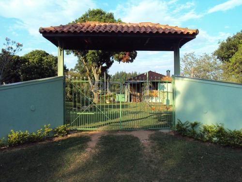 Venda De Rural / Chácara  Na Cidade De São Carlos 19954