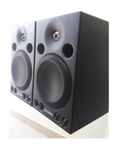 Monitor De Audio E Studio Yamaha Msp3