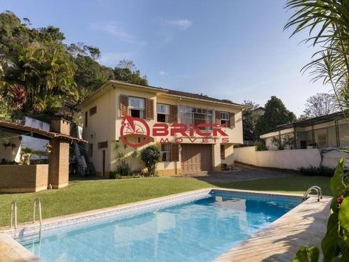Casa - Quitandinha - Ref: 34782362 - V-ca01307
