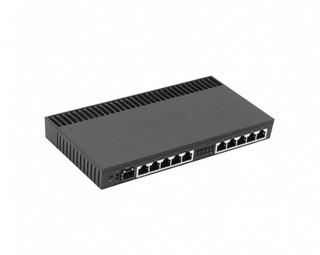 Rb4011igs+rm Mikrotik 10-1000 1-sfp+10g Console-rj45 L5 1