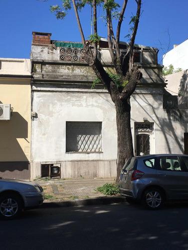 Imagen 1 de 2 de Venta Terreno En Villa Urquiza Apto 500 Metros