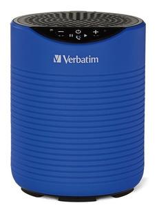 Parlante Bluetooth Verbatim Resistente Al Agua