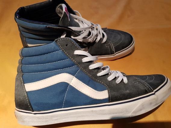 Zapatillas Vans Skate Board