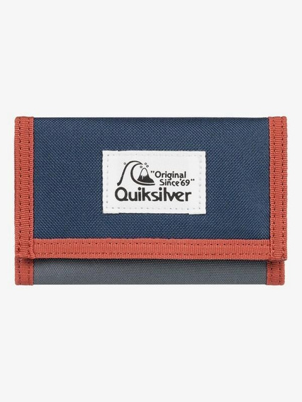 Billetera Quiksilver The Everydaily (byk0)