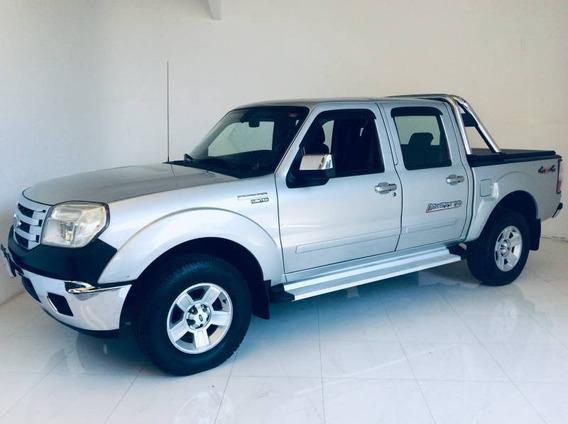 Ranger Limited 3.0 4x4 2011 Diesel