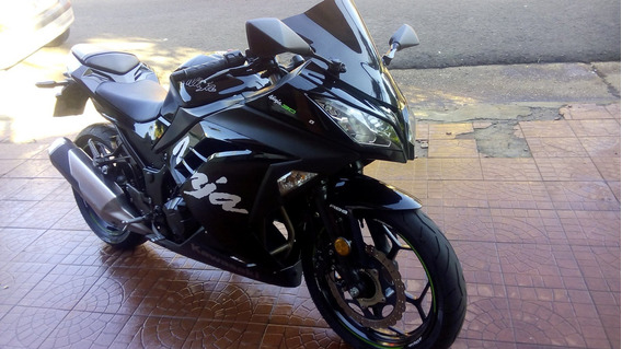 Kawasaki Ninja 300 Con Abs