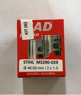Stihl Ms290 - 029 Kit Pistón Motosierra