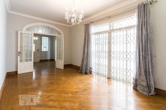 Casa Para Aluguel - Belém, 3 Quartos, 210 - 892997678