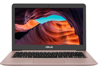 Laptop Zenbook Ux310ua-gl759t Asus I3-7100u 4gb 128gb Ssd