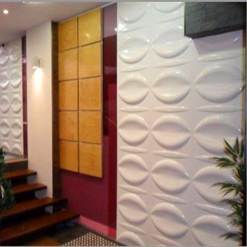 Panel Decorativo 3d Modelo Adel 3decowall