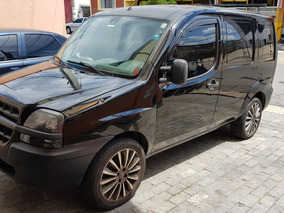 Fiat Doblo Cargo 1.3 16v Fire 4p 2003