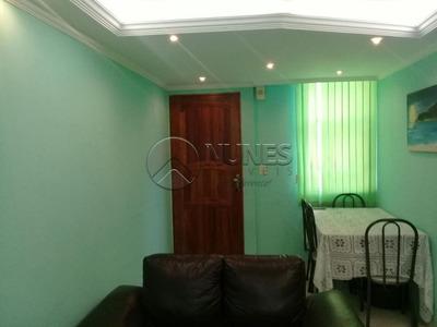 Apartamento - Ref: 123161