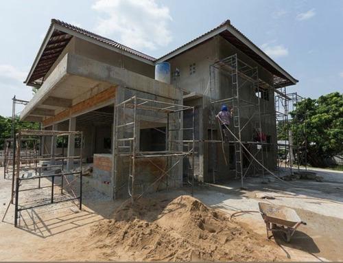 Imagen 1 de 5 de Construccion, Empresa Constructora