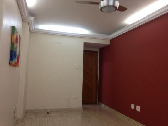 Apartamento Em Fonseca, Niterói/rj De 78m² 2 Quartos À Venda Por R$ 398.000,00 - Ap267129