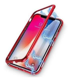 Capa Capinha Case Magnética Vidro H9 iPhone 7 E 8 Plus