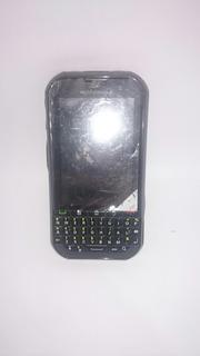 Motorola Nextel I1x Titanium