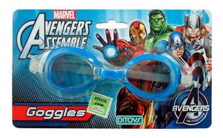 Avengers Antiparras