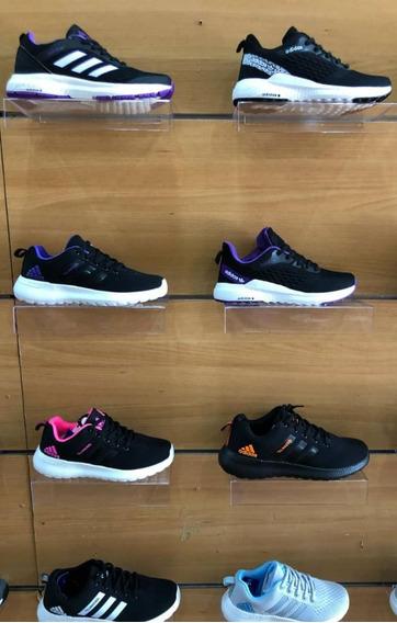Zapatos Nike, adidas, Fila. Calidad Aaa
