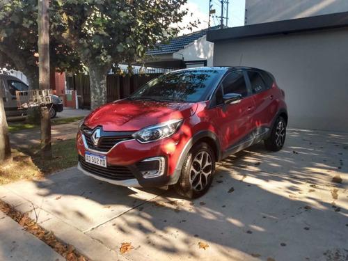 Renault Captur 2.0 Intens Automática 2019