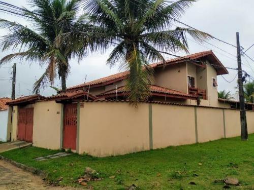 Casa No Bairro Suarão Á 300 Mts Da Praia - Itanhaém 6991 Npc