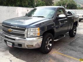 Chevrolet Silverado Silverado