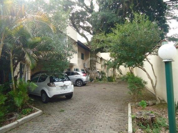 Casa Condomínio Em Ipanema Com 3 Dormitórios - Pa1638