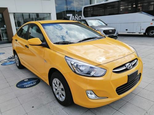 Hyundai Super Metro Taxi 2020