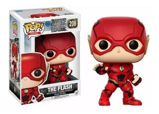 Funko Pop Símil The Flash #208