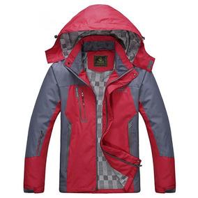 Jaqueta/ Blusa Para O Frio Impermeável.