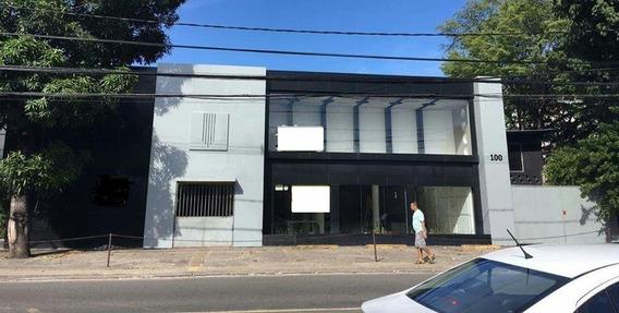 Casa Em Caminho Das Árvores, Salvador/ba De 631m² À Venda Por R$ 4.500.000,00 - Ca194182