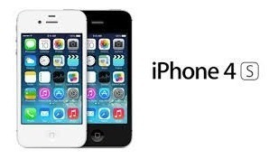 iPhone 4s 8gb Liberado