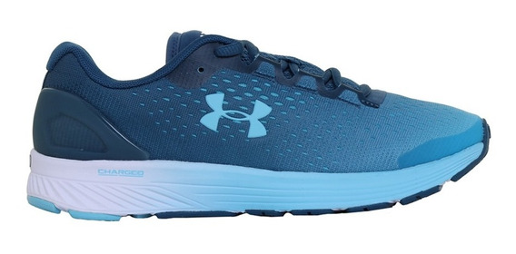 Zapatillas Under Armour Ua W Charged Bandit 4 Mujer Tu/ae