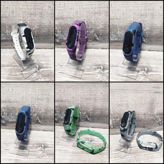 Relógio Pulseira Esportiva Digital Led Unissex Camuflado