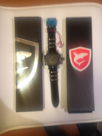 Reloj Shark De Marca