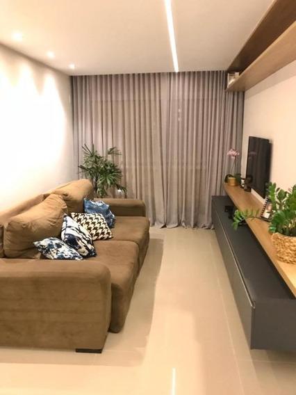 Apartamento Duplex Em Piratininga, Niterói/rj De 111m² 3 Quartos À Venda Por R$ 890.000,00 - Ad400890