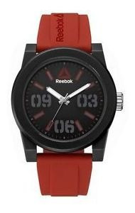 Reloj Original Caballero Marca Reebok Modelo Rdhoog2pbirbr