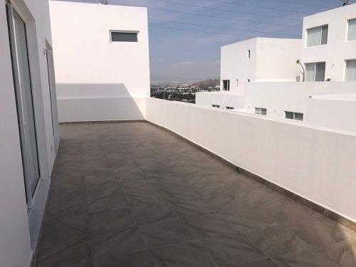Punta Esmeralda, Casa Duplex, 3 Recamaras, Alberca, Terraza