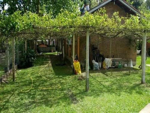 Chácara 4.200 M² - Itapuã - Viamão - Rs - 2186 - 34309249