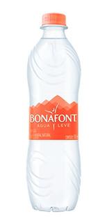 Atacado C/24 Agua Mineral S/ Gas Bonafont 500ml